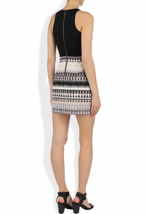 Платье-мини BCBGeneration BAF60B05: изображение 4