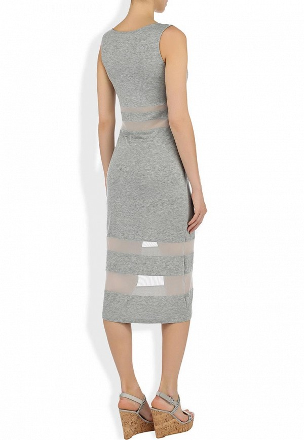 Платье-макси BCBGeneration ONN69A30: изображение 8