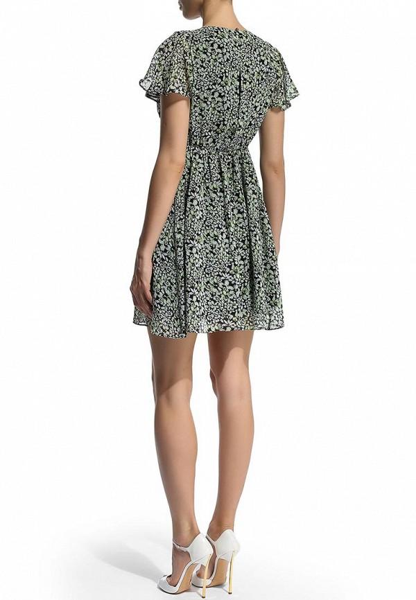 Платье-миди BCBGeneration DCR69B36: изображение 9