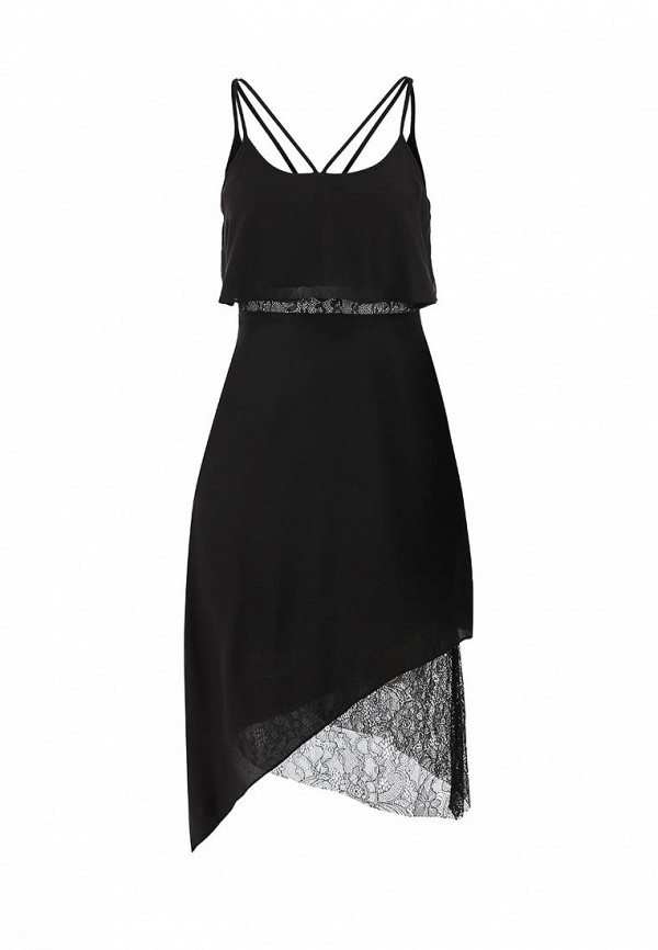 Платье-миди BCBGeneration KUD62B13: изображение 2