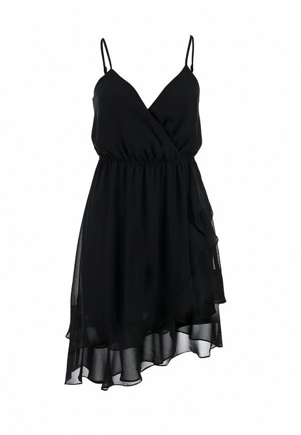 Платье-миди BCBGeneration VDW61B76: изображение 2