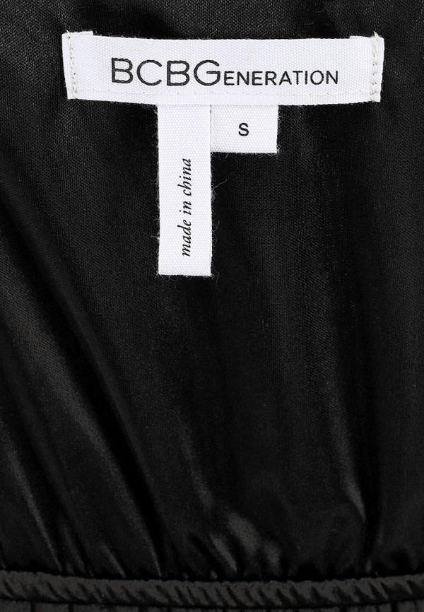 Платье-миди BCBGeneration VDW61B76: изображение 4