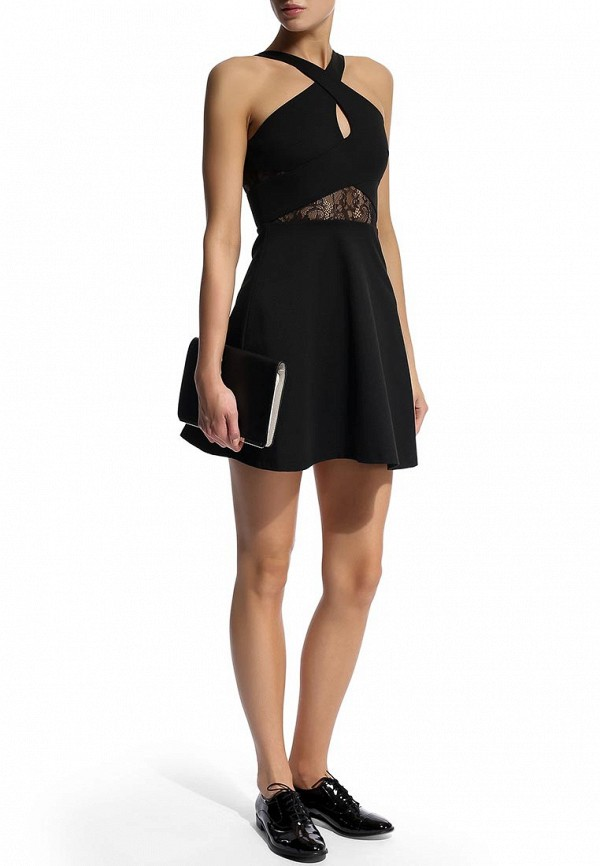 Платье-мини BCBGeneration XGN62B20: изображение 11