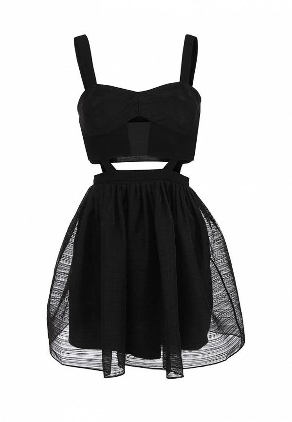 Платье-мини BCBGeneration PBB60B38: изображение 2