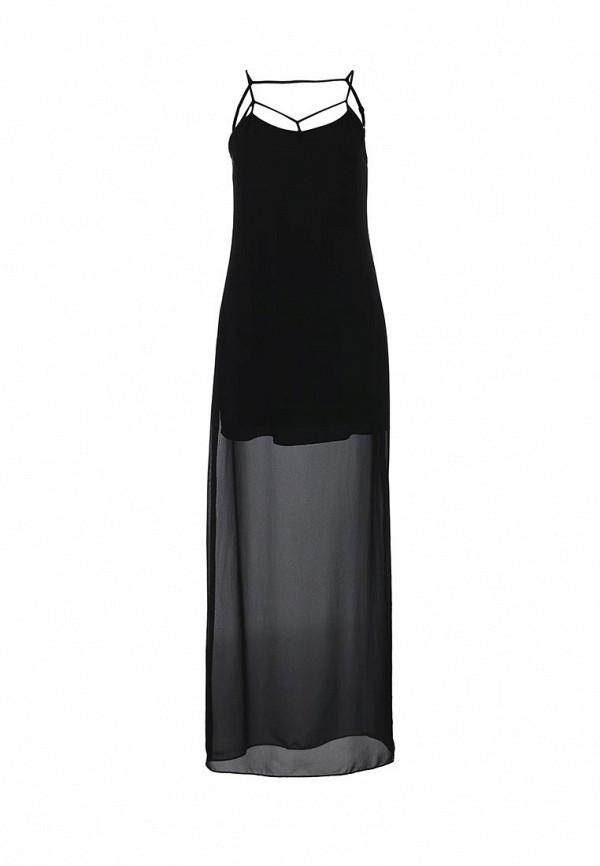 Платье-макси BCBGeneration VDW69A69: изображение 2