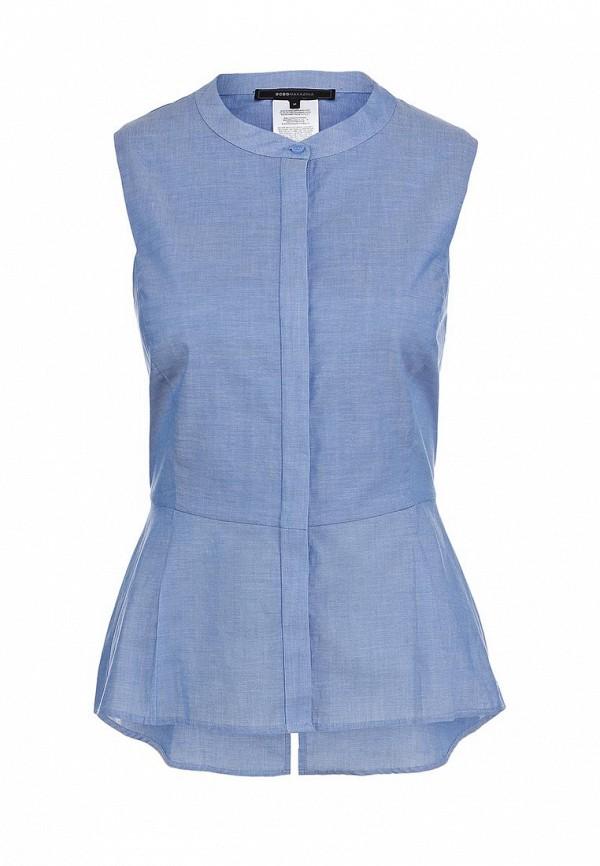 Блуза BCBGMAXAZRIA IXA1R772: изображение 2