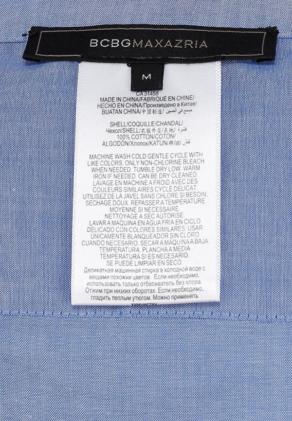 Блуза BCBGMAXAZRIA IXA1R772: изображение 5