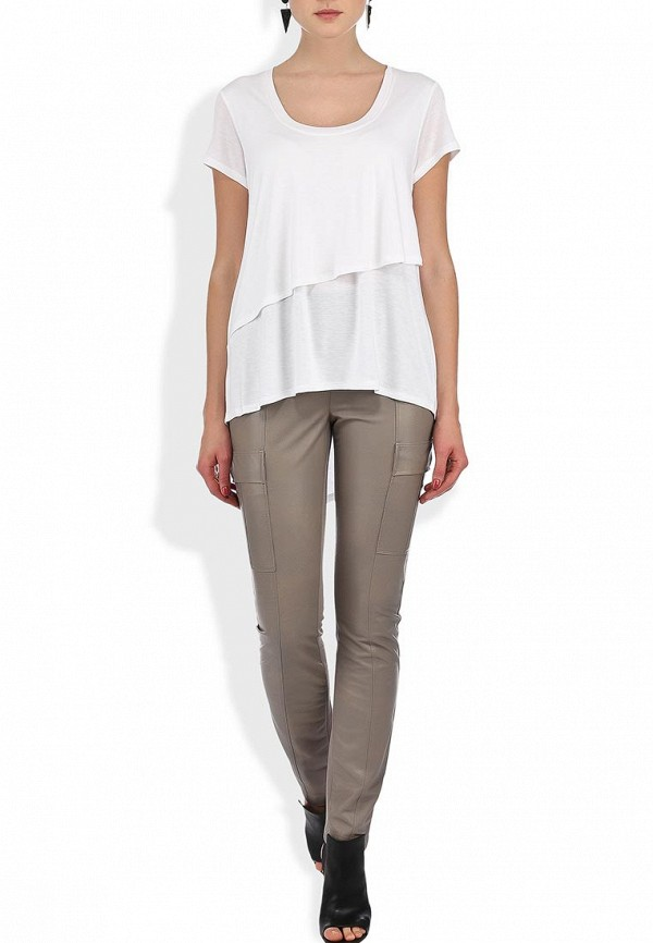 Женские брюки BCBGMAXAZRIA RPY2F236: изображение 4