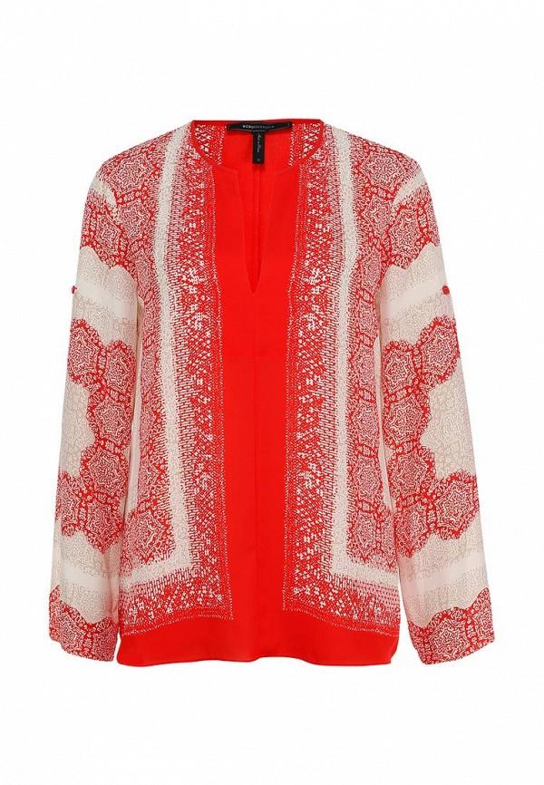 Блуза BCBGMAXAZRIA XIJ1R662: изображение 2