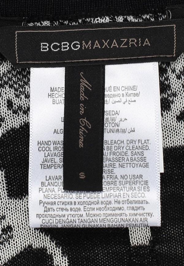 Платье-миди BCBGMAXAZRIA XNO61A25: изображение 5