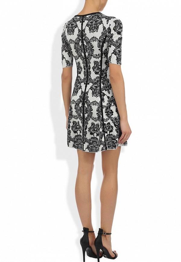 Платье-миди BCBGMAXAZRIA XNO61A25: изображение 9