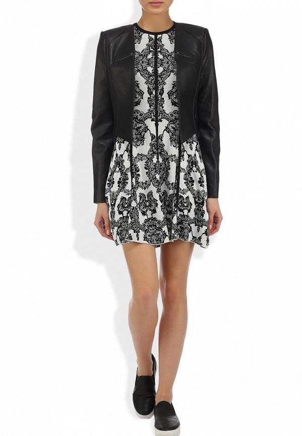 Платье-миди BCBGMAXAZRIA XNO61A25: изображение 11