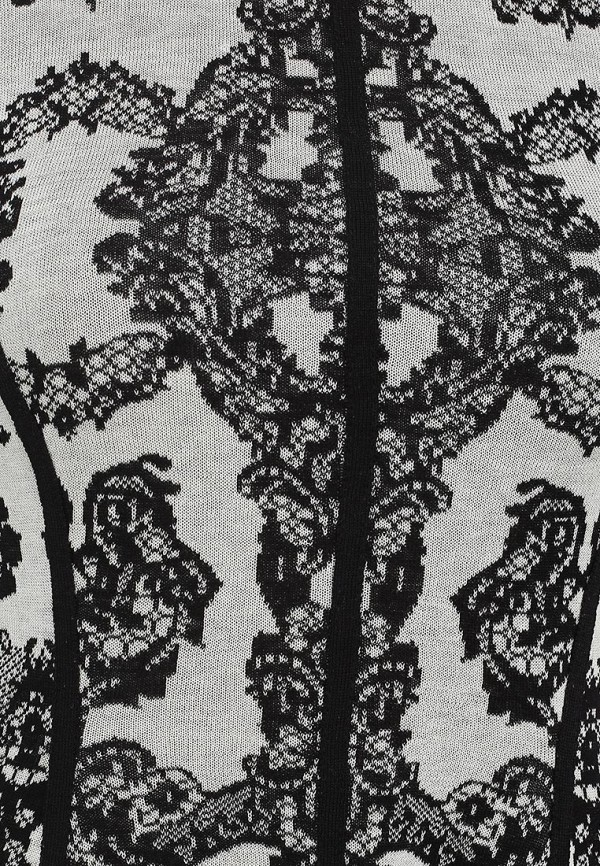Платье-миди BCBGMAXAZRIA XNO61A25: изображение 13