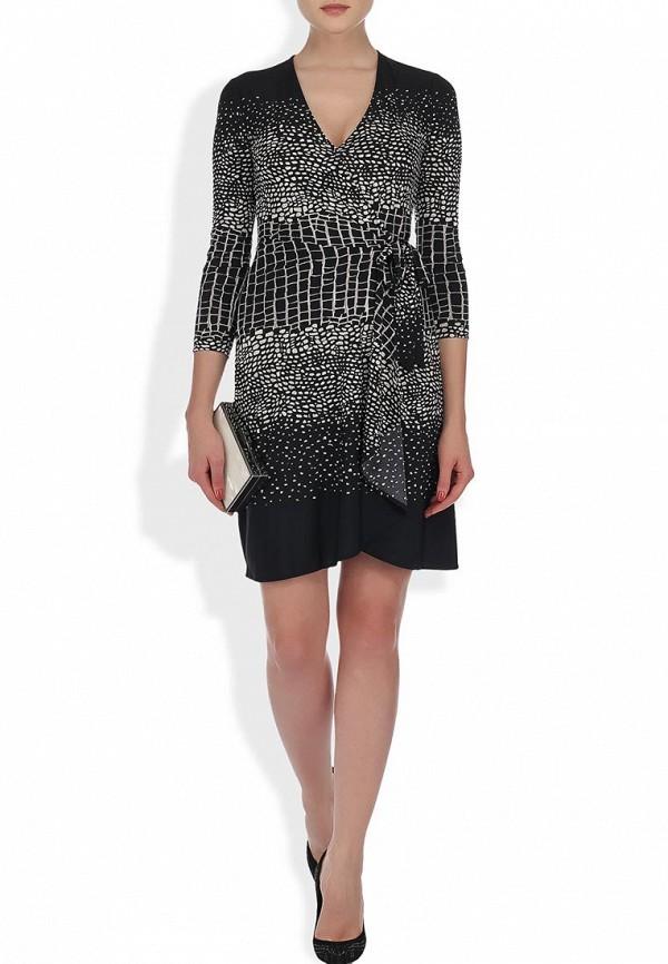 Платье-миди BCBGMAXAZRIA XXC61A26: изображение 10