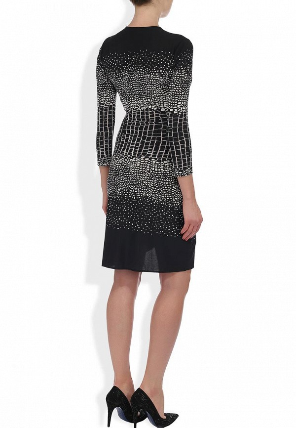 Платье-миди BCBGMAXAZRIA XXC61A26: изображение 12
