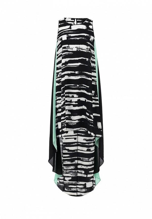 Платье-мини BCBGMAXAZRIA AGH63A02: изображение 1