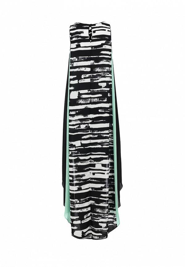 Платье-мини BCBGMAXAZRIA AGH63A02: изображение 2
