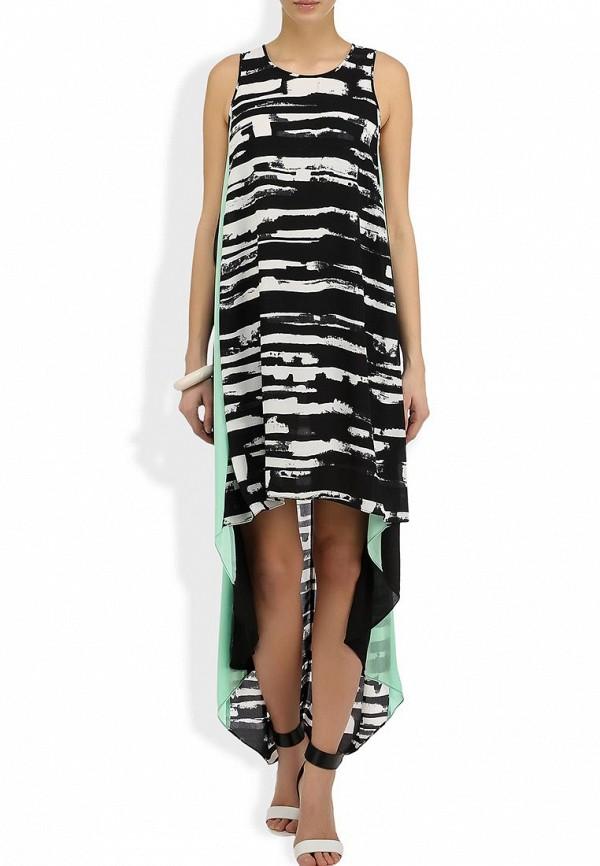 Платье-мини BCBGMAXAZRIA AGH63A02: изображение 4