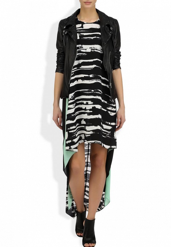 Платье-мини BCBGMAXAZRIA AGH63A02: изображение 6