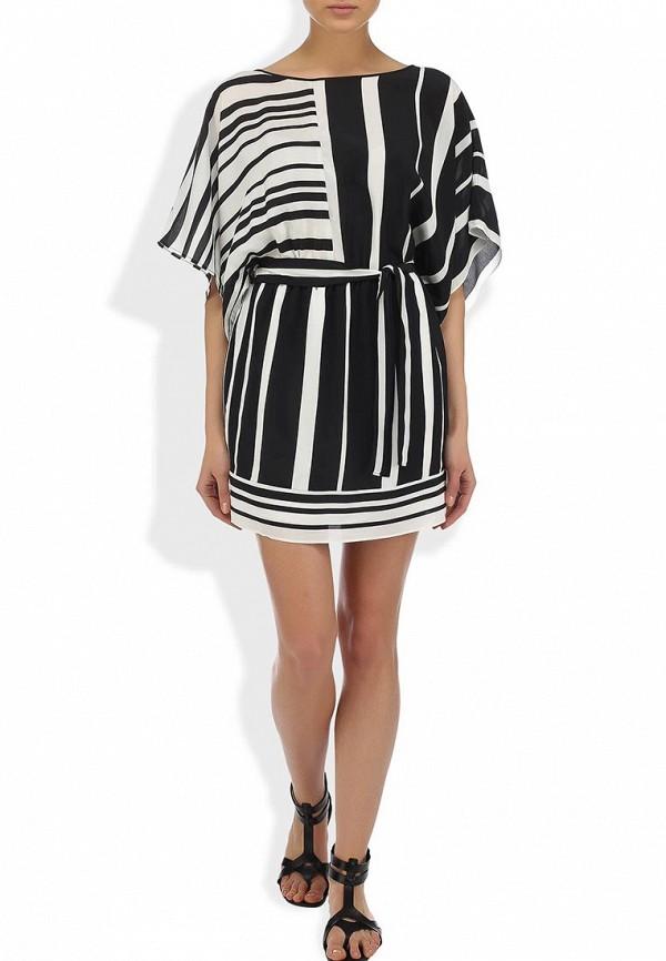 Платье-мини BCBGMAXAZRIA BRW64A47: изображение 4
