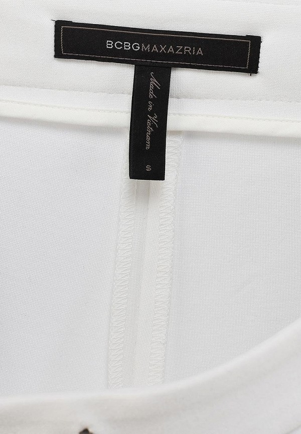 Женские повседневные брюки BCBGMAXAZRIA JJO2F276: изображение 11