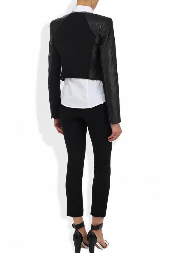 Кожаная куртка BCBGMAXAZRIA NDJ4H142: изображение 12