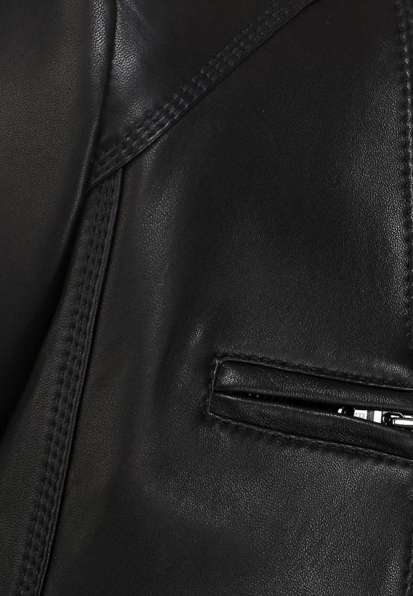 Кожаная куртка BCBGMAXAZRIA NDJ4H142: изображение 14