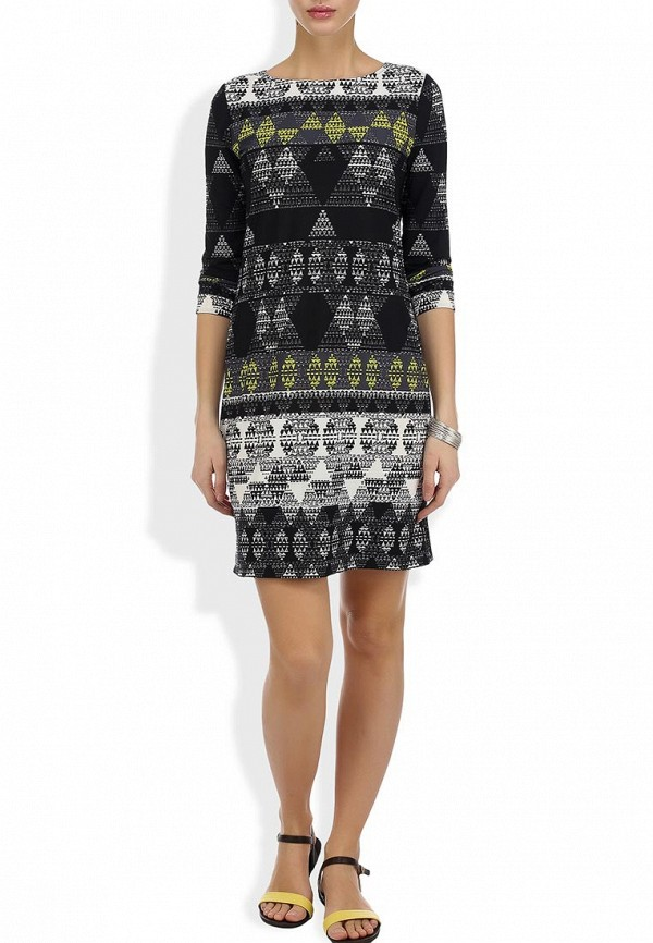 Платье-миди BCBGMAXAZRIA WHE62A76: изображение 12