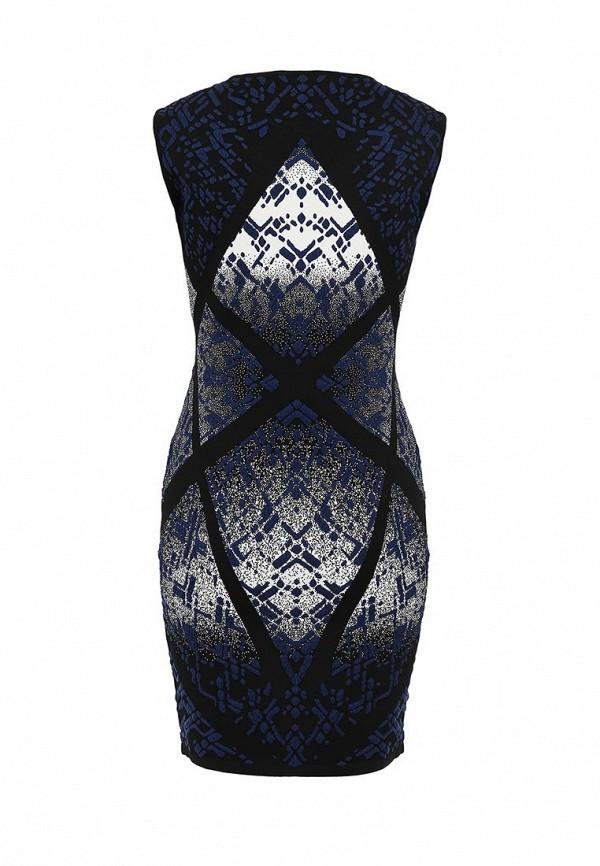 Повседневное платье BCBGMAXAZRIA XPV63A25: изображение 3
