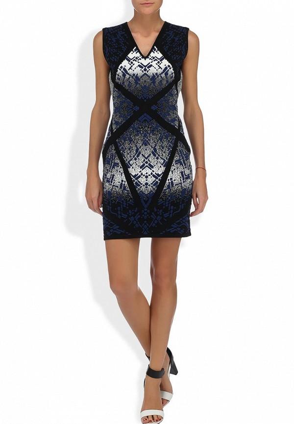 Повседневное платье BCBGMAXAZRIA XPV63A25: изображение 7