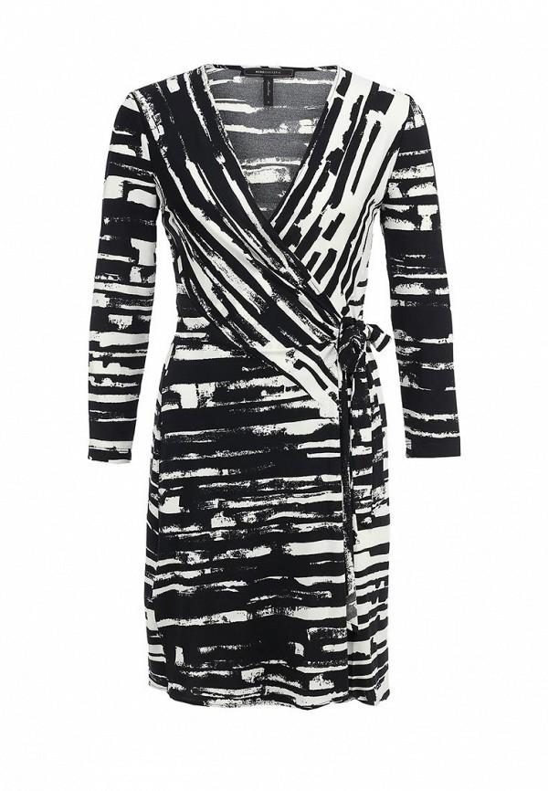 Платье-мини BCBGMAXAZRIA XXH62A77: изображение 2