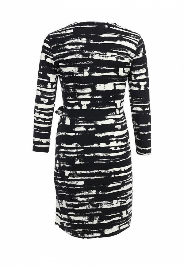Платье-мини BCBGMAXAZRIA XXH62A77: изображение 3