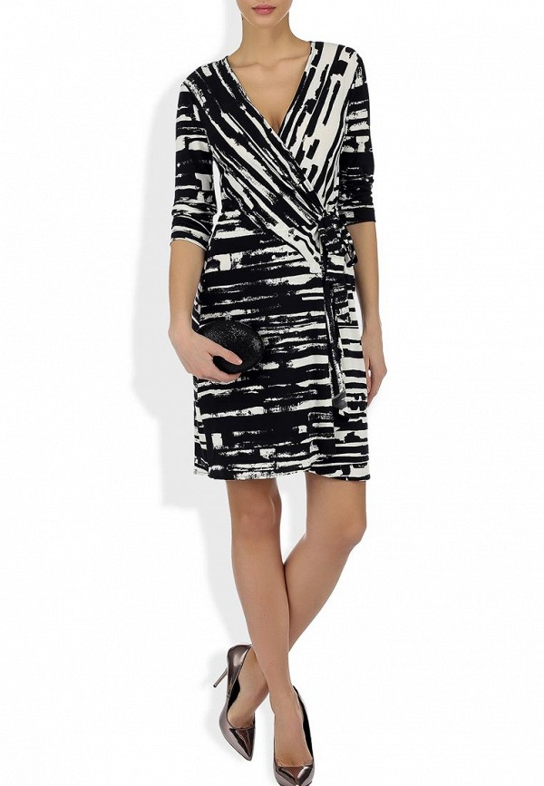 Платье-мини BCBGMAXAZRIA XXH62A77: изображение 7