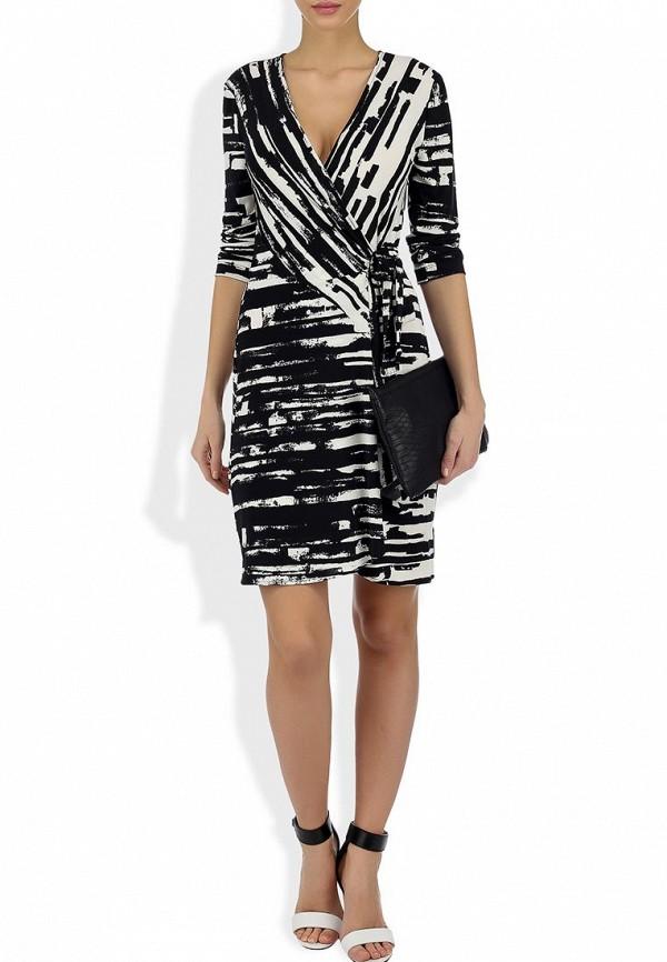 Платье-мини BCBGMAXAZRIA XXH62A77: изображение 11