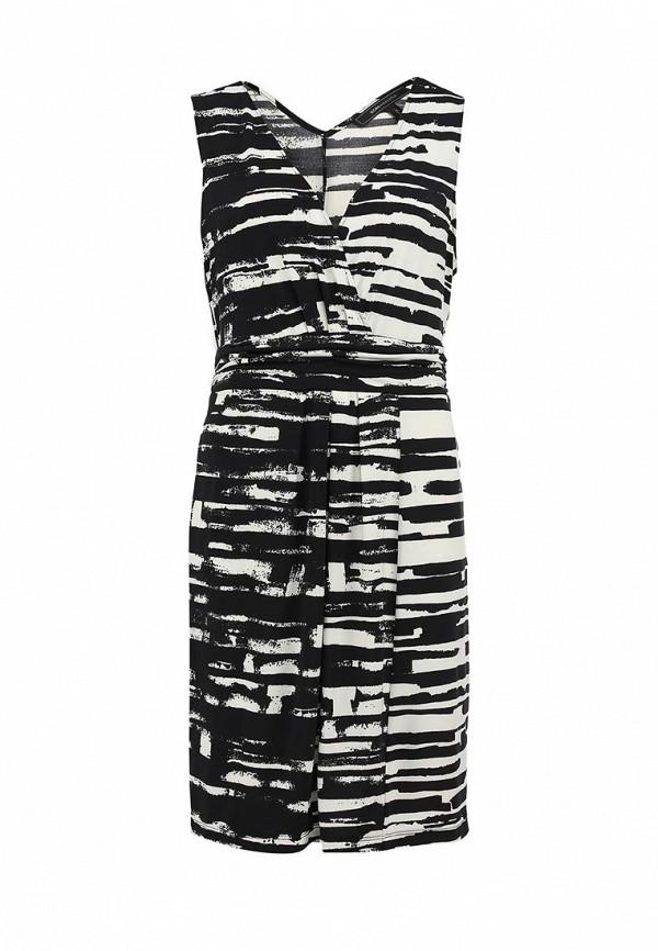Платье-миди BCBGMAXAZRIA XXH64A04: изображение 2