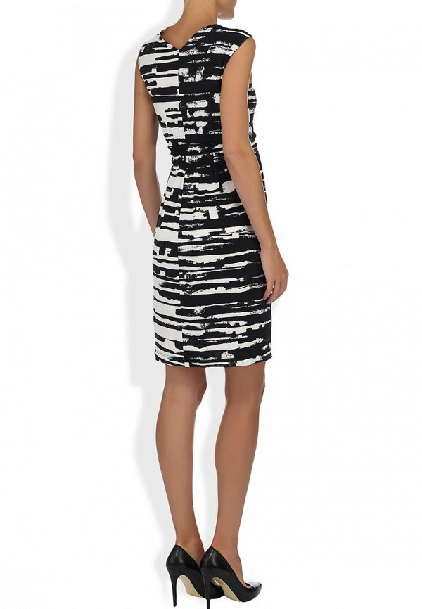 Платье-миди BCBGMAXAZRIA XXH64A04: изображение 10