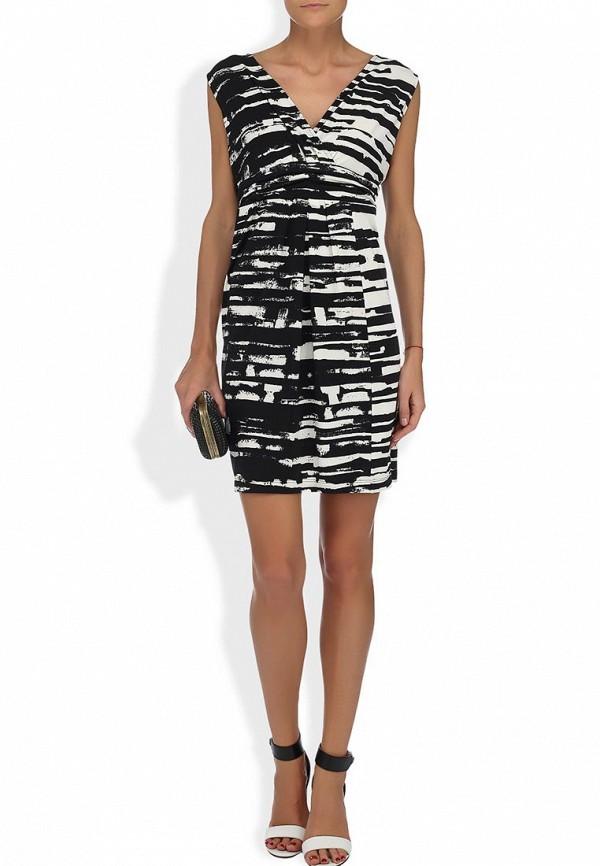 Платье-миди BCBGMAXAZRIA XXH64A04: изображение 12