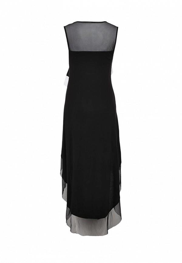 Платье-макси BCBGMAXAZRIA AAG66A08: изображение 2