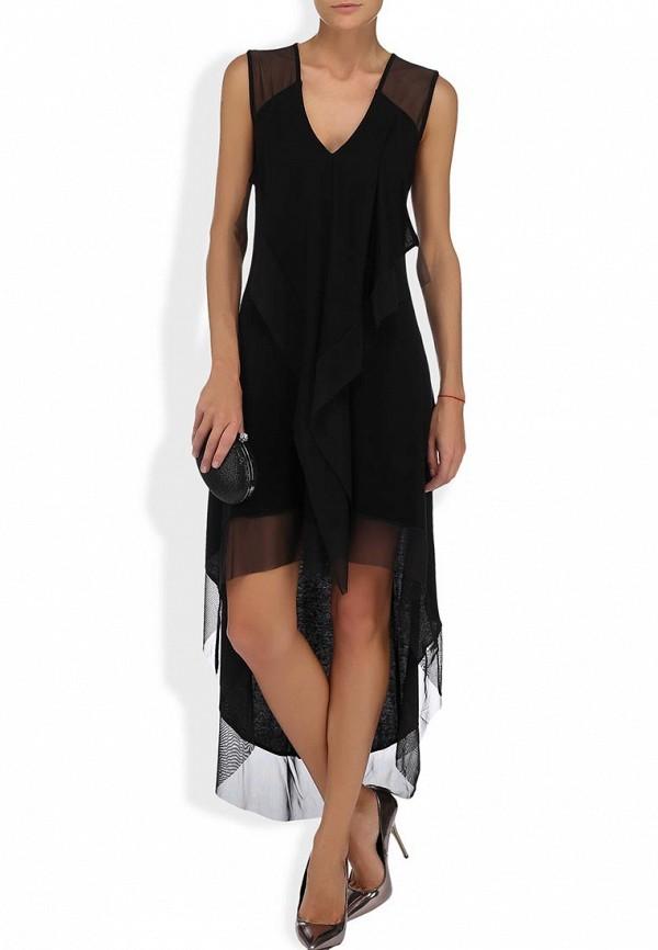Платье-макси BCBGMAXAZRIA AAG66A08: изображение 4