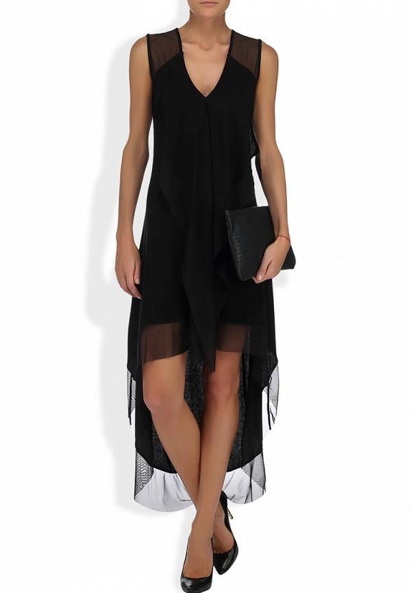 Платье-макси BCBGMAXAZRIA AAG66A08: изображение 6