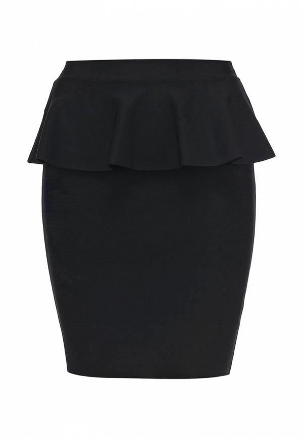 Узкая юбка BCBGMAXAZRIA LHL3E699: изображение 2