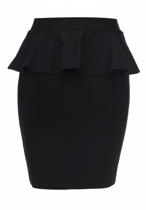 Узкая юбка BCBGMAXAZRIA LHL3E699: изображение 3