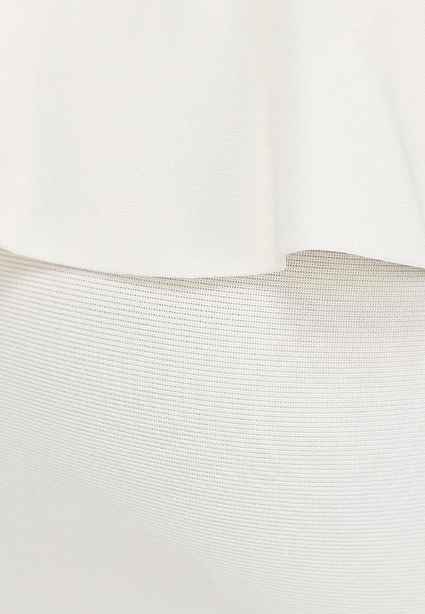 Узкая юбка BCBGMAXAZRIA LHL3E699: изображение 4