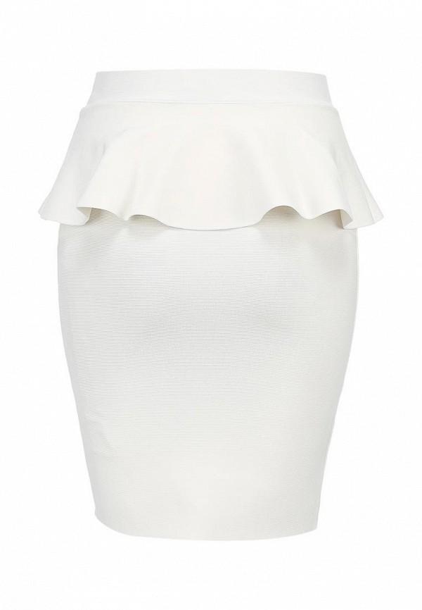 Узкая юбка BCBGMAXAZRIA LHL3E699: изображение 5