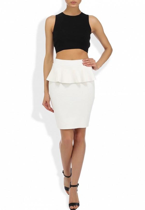 Узкая юбка BCBGMAXAZRIA LHL3E699: изображение 9