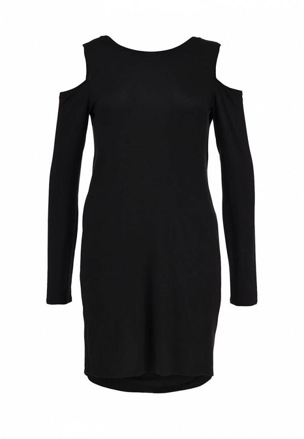 Платье-миди BCBGMAXAZRIA NJR66A11: изображение 7