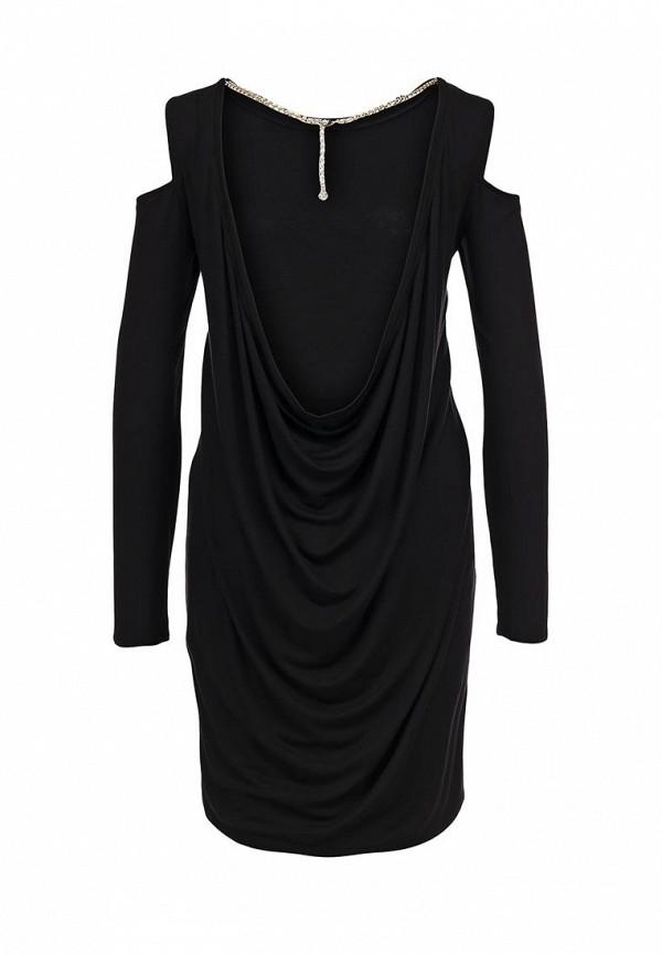 Платье-миди BCBGMAXAZRIA NJR66A11: изображение 3