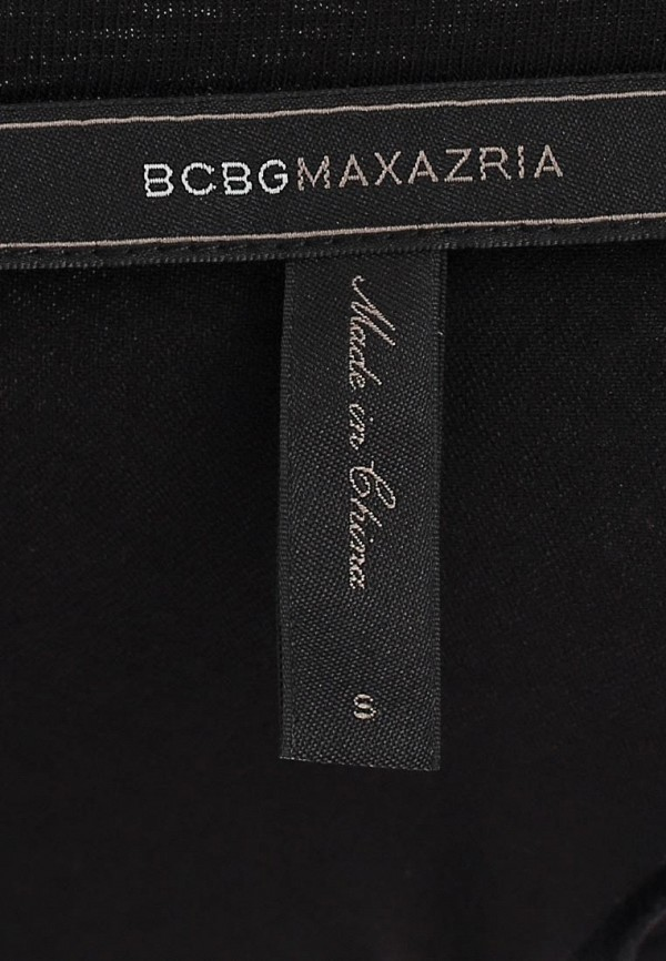 Платье-миди BCBGMAXAZRIA NJR66A11: изображение 9