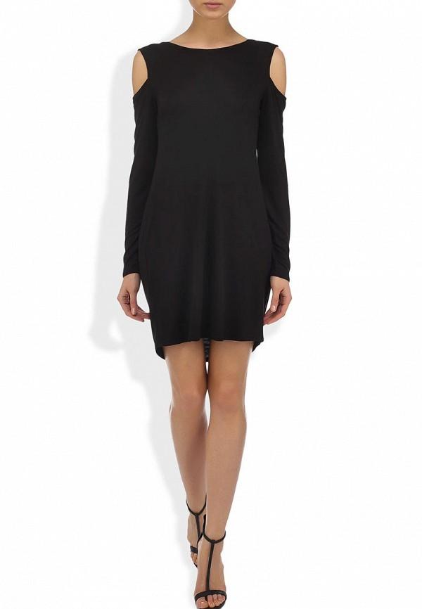 Платье-миди BCBGMAXAZRIA NJR66A11: изображение 10