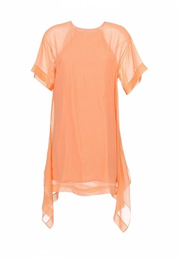 Вечернее / коктейльное платье BCBGMAXAZRIA SIL66A20: изображение 1